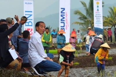 Seri Jokowi Gagal-5: Drama Garut, Jokowi Bakal Kian Mengerut