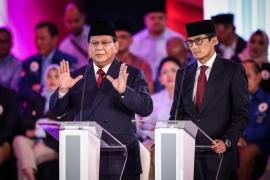 Sikap Permisif Prabowo/Sandi pada
