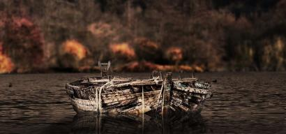 Perahu Bapak