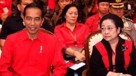 Intip Cara Jokowi dan Megawati Gaet Milenial