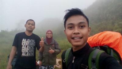 Trip ke Mount Gajah
