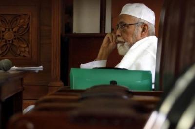 Surat untuk Ustadz Ba'asyir: Pulanglah ke Pangkuan Ibu Pertiwi