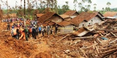 2019 dan Visi Misi Mitigasi Bencana Alam