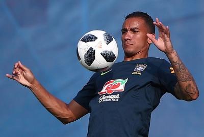 Berakhirnya Kiprah Danilo di Piala Dunia 2018