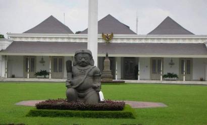 Yogyakarta (Kota yang Selalu Memanggilku untuk Kembali)