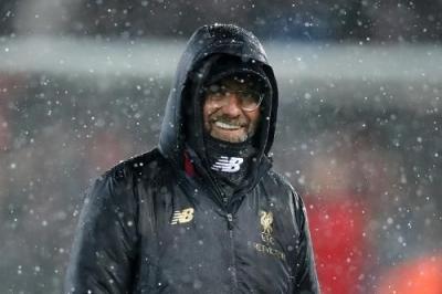 Ini Arti Kehilangan Poin Bagi Jurgen Klopp di Anfield Stadium