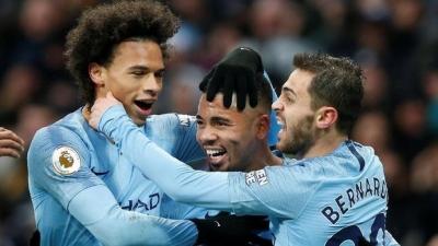 City Jamu Arsenal di Etihad, Harapan Guardiola dan Debut Denis Suarez