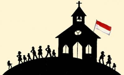 Ingat, Gereja Jangan Dijadikan Panggung Kampanye Politik!