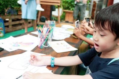 Wow, Ternyata 8 dari 10 Anak Indonesia Kekurangan DHA