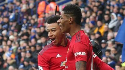 Marcus Rashford Bawa Manchester United Geser Arsenal