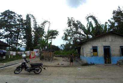 Gelisah di Dusun Sosor Topi Aek