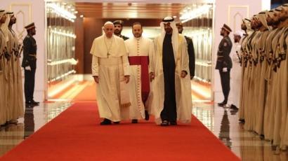 Memaknai Kunjungan Bersejarah Paus Fransiskus di Jazirah Arab