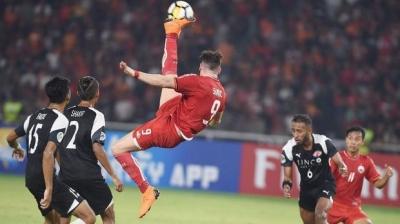 Ivan Kolev Bicara Peluang Persija Lawan Home United