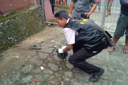 Menyelisik Aksi Teror yang Terjadi di Tiga Wilayah Jawa Tengah