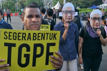 IPK Indonesia Naik dan KPK Semakin Dimusuhi, Saatnya Rakyat Bertindak