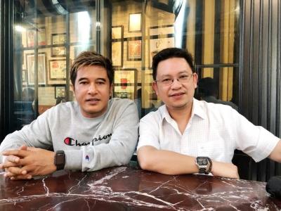 Sutradara Bambang Drias dan Indra MS Garap Film Syuting di Tiga Negara