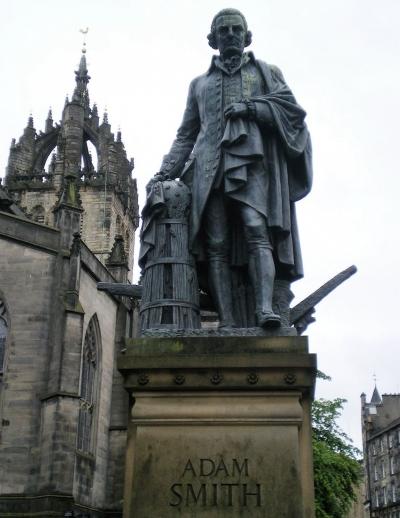Aku, Kotaku, dan Adam Smith [Part.2]