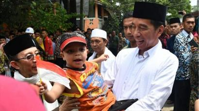 Mengapa Saya Lebih Memilih Jokowi
