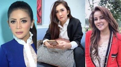 """Caleg Artis Hanya """"Sales"""" Parpol, Soal Kualitas Nanti Dulu"""