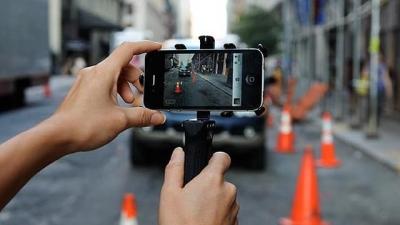 Memanfaatkan Media yang Ada untuk Melindungi Kendaraan Anda
