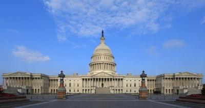 Gedung US Capitol, Bangunan Tertinggi di Washington, DC