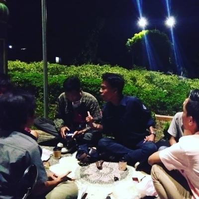 Keluarga Besar Mahasiswa Lombok Tengah (KBM LOTENG) Menyikapi Perubahan Nama Bandara