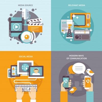 Multimedia Sebagai Kemasan Baru Informasi