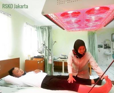 Aktifitas Fisik yang Membantu Pemulihan Pasien Stroke