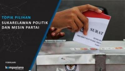 Sukarelawan Politik, Sebebas-bebasnya?