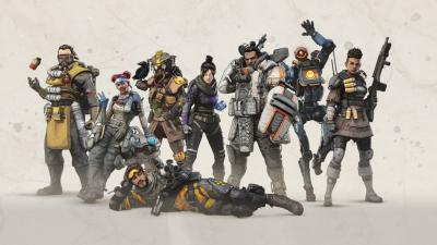 Apex Legends Tutup Pekan Pertama Rilis Dengan 25 Juta Pemain!