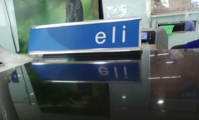 Puisi   Eli