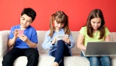 Bentuk Kepribadian Anak dengan Agen Sosialisasi