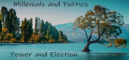 Politik dalam Perspektif Generasi Milenial
