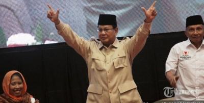 1.000 Bocor Prabowo Cukup Ditambal Jokowi 12 Kali