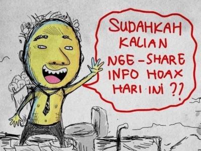 Bumbu Hoaks nan Gurih