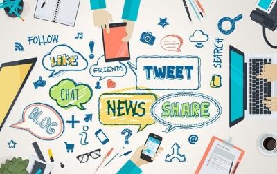 Memahami Web Sosial dari Sudut Pandang Pemasaran