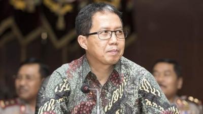 Plt Ketua Umum PSSI Joko Driyono Jadi Tersangka, Bakal Segera KLB?