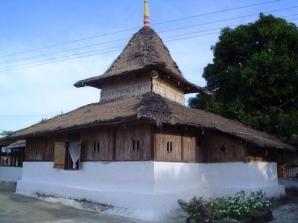 Raja Kaihatu Maluku Masuk Islam