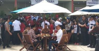 Gara-gara Tol Trans Jawa, UMKM Pantura Jadi Jenazah?