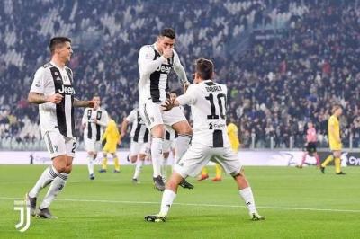 Cristiano Ronaldo Semakin Kokoh sebagai Top Skorer