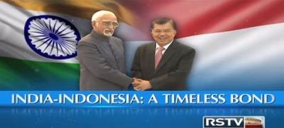 Hubungan dan Persamaan antara India dan Indonesia