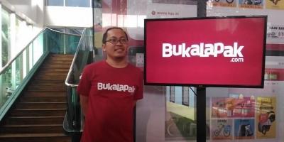 Bukalapak dan Masa Depan Indonesia