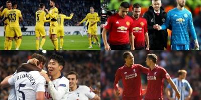 Gejolak Liga Champions Akan Berdampak Pada Persaingan Juara Liga Primer Inggris
