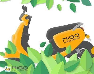 Migo e-Bike di antara Inovasi dan Tren Indisipliner dalam Berkendara