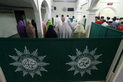 Istilah Garis Keras dan Garis Lunak di Muhammadiyah