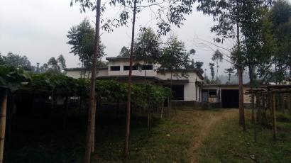 Mengungkap Potensi Alam Desa Cidatar