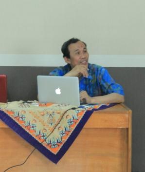 Nadjib Hamid dan Politik Ideal