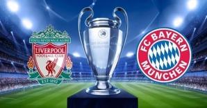 Jelang Pertandingan Liverpool Vs Bayern Munchen (20/2/2019)