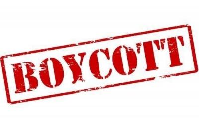 Gerakan Boikot dan Ekspresi Politik yang Kagetan