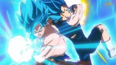"""Dragon Ball Super: Broly"", Seru, Hiperbolis dan Kaya akan Nostalgia"